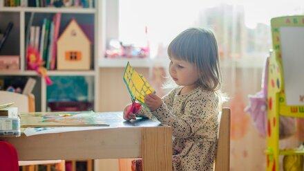 Воронежский детский сад закроют на месяц