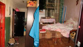 В воронежском общежитии нашли тело мужчины