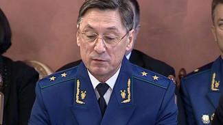 В прокуратуре назвали самые распространённые преступления в Воронежской области
