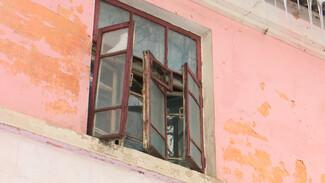 В Воронежской области выделят 173 млн руб. на расселение аварийных домов