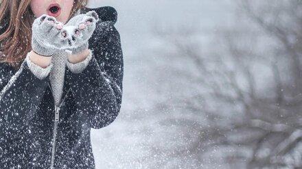 Вместе с новой рабочей неделей в Воронежскую область придёт зима