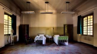 От коронавируса за сутки умер 21 воронежский пациент