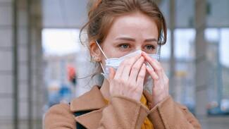Прирост заболевших COVID-19 в Черноземье приблизился к июльскому рекорду