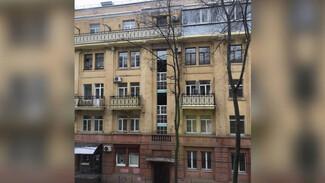 Довоенный дом в центре Воронежа отремонтируют по решению суда
