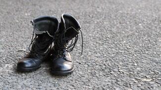 Появились подробности о застреленном на воронежском Погоново солдате