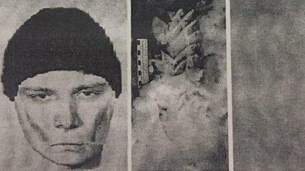 В Воронежской области объявили в розыск насильника, с ножом напавшего на женщину