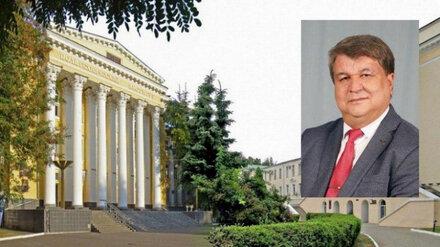 В Воронеже осуждённый за взятки от студентов доцент в рассрочку заплатит штраф в 1,5 млн
