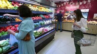 Жителям Воронежской области пообещали заметное снижение цен на овощи