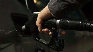 Под Воронежем инженер почты украл бензин на 750 тыс. рублей