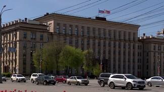 Губернатор Воронежской области назначил крупного чиновника