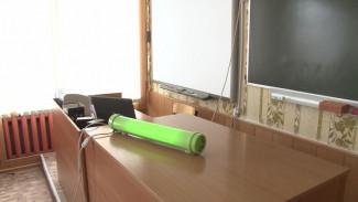 Воспитанников кадетского корпуса в Воронежской области распустили по домам