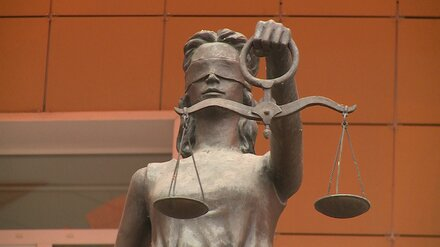 Скандально известного воронежского автоактивиста оштрафовали за отсутствие маски наАЗС