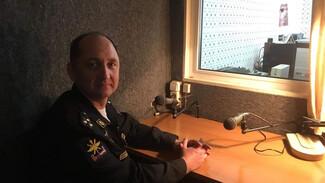 Штурман морской авиации рассказал о музыке в жизни офицера