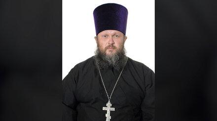 В Воронежской области от коронавируса умер настоятель храма