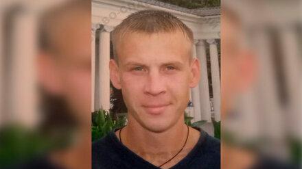 В Воронеже пропал мужчина с рукой на медицинской перевязи
