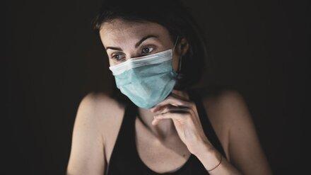 За сутки в Черноземье зафиксировали 1 261 случай COVID-19