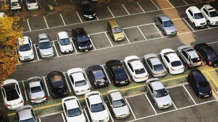 Первая перехватывающая парковка в Воронеже появится в сентябре