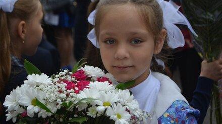 Воронежцам рассказали, как оформить выплаты на детей к началу учебного года