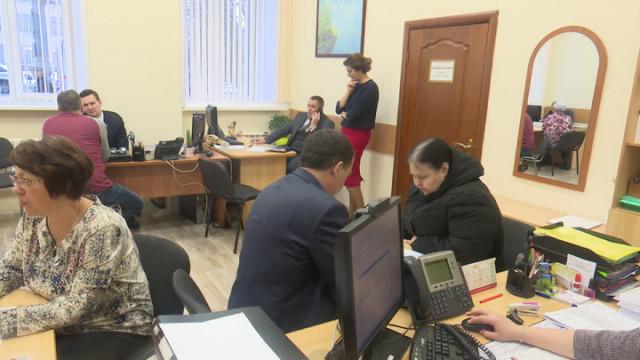 ЖКХ и дороги. На что жаловались воронежцы в день общероссийского приёма граждан