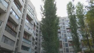 Жильцы четырёх воронежских многоэтажек на 2 недели остались без холодной воды