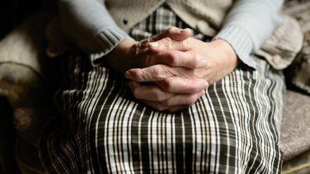Пропавшая в Воронежской области старушка почти неделю прожила на вокзалах