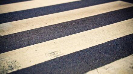 В Воронежской области 18-летний водитель насмерть сбил пожилого пешехода