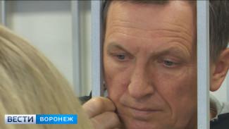 Воронежский суд продлил главе Хохольского района арест на неделю