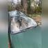 В Воронеже пьяный автомобилист вылетел в кювет и врезался в дерево