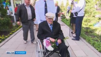 Депутат гордумы: «Звание Почётного гражданина воронежскому ветерану надо было дать 20 лет назад»