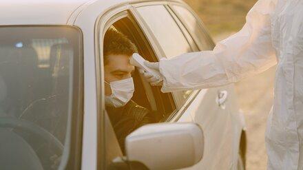 Коронавирус нашли у каждого 34-го жителя Воронежской области