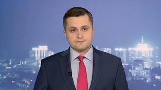 Итоговый выпуск «Вести Воронеж» 6.01.2021