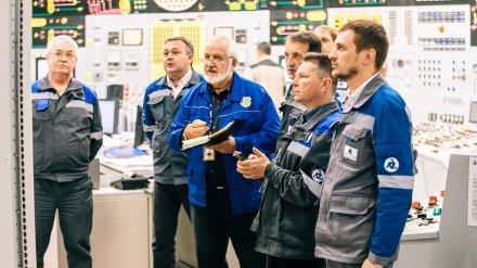 Энергоблоку Нововоронежской АЭС продлили срок эксплуатации