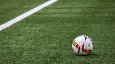 Воронежский «Факел» упустил победу над «Балтикой» в первой игре нового сезона