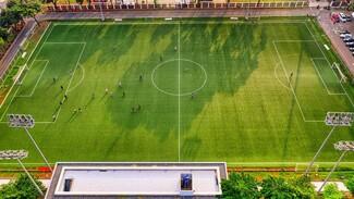 Более 50 млн рублей потратят на спортивный стадион в воронежском райцентре