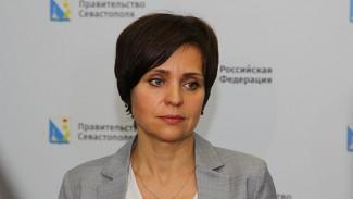 В Севастополе уволилась экс-глава воронежского департамента архитектуры Марина Ракова