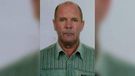 В Воронежской области начали поиски пропавшего в Новый год пенсионера