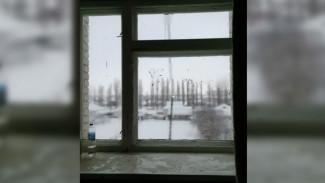 Воронежские врачи прокомментировали фото напоминающего Чернобыль отделения райбольницы