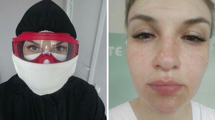 Литры пота, памперсы и трупы. Медсестра рассказала об июньском всплеске COVID в Воронеже