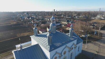 В Воронежской области стартовал приём заявок на конкурс «Самое красивое село»