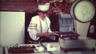 Посвящали песни и фильмы. Почему в советское время в Воронеже был культ хлеба