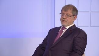 Воронежский депутат Госдумы о нужности продуктовых карт: «Не доедаем до медицинской нормы»