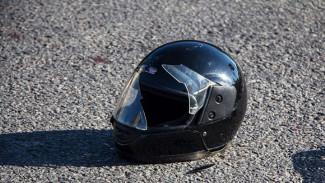В Воронежской области скутерист разбился насмерть в ДТП с иномаркой