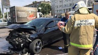 Дело о смертельном ДТП у цирка в Воронеже дошло до суда