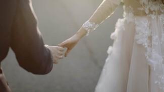 В главную зеркальную дату года поженятся более 100 воронежских пар