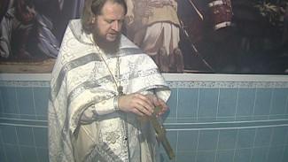 Тысячи воронежцев отметили праздник Крещение по всем канонам