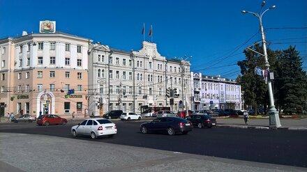 Население Воронежа за полгода уменьшилось почти на 3,5 тыс. человек