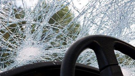 В Воронежской области при опрокидывании авто погиб человек