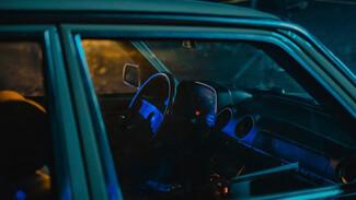 Банду воронежских воров отправили в колонию за серию автомобильных краж