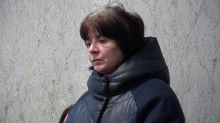 В Воронежской области осудили женщину, похоронившую во дворе задушенного мужа