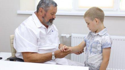 Воронежские врачи объяснили, при каких заболеваниях помогает ударно-волновая терапия